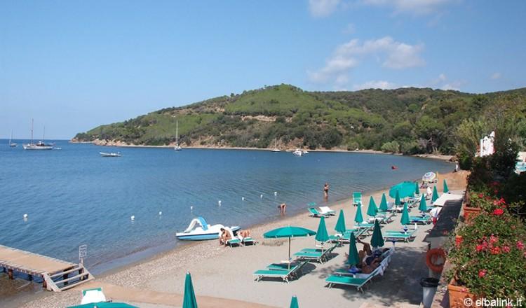 Hotel Villa Ottone Hotel 5 stelle Isola dElba Portoferraio
