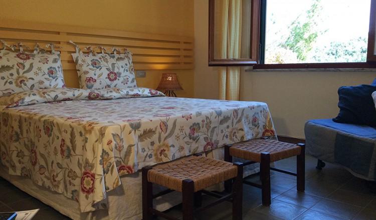 Appartamenti Paolina allIsola dElba spiaggia di Redinoce