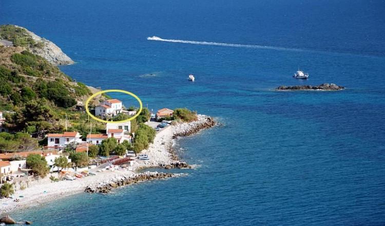 Appartamenti a Pomonte Isola dElba  La tua Casa sul Mare