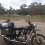 Transamazônica 2015 – Dia 5