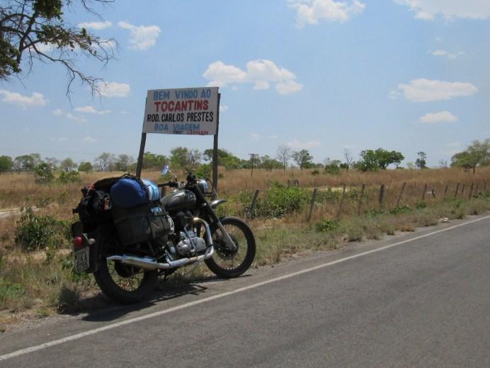 Divisa Goiás Tocantins