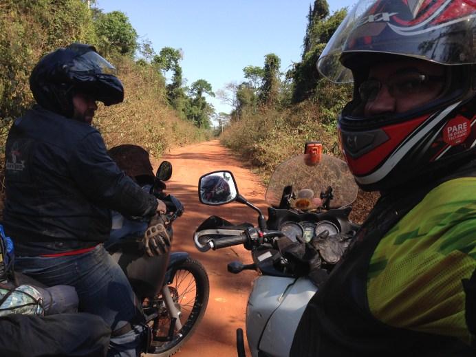 MT-208 Rio Juruena