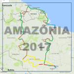 Amazônia 2017 – Segundo Dia