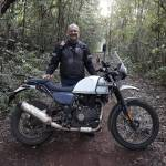 Himalayan – Estreia na estrada