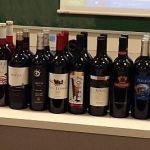 Curso «La cata y el vino» en la Universidad de Salamanca
