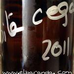 A pita cega: el vino que nace en Lagar de Sabariz, mi «Shangri-La»