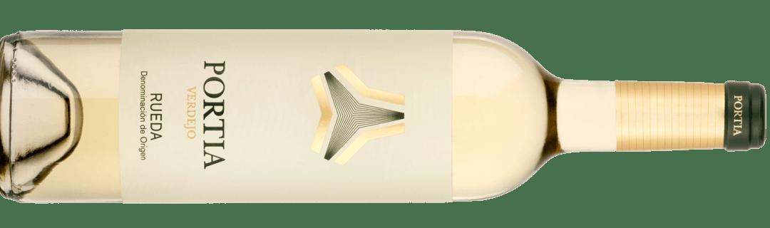 De copa en boca: Portia Verdejo 2017