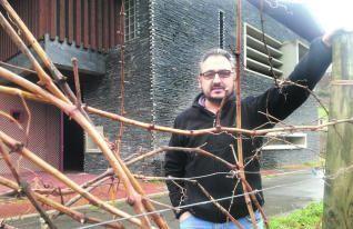 Vinos de copa en boca: Domino del Urogallo La Zorrina 2015