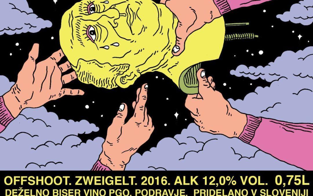 Zweigelt Ancestral 2016 por