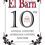 10th Annual Country Linedance Contest