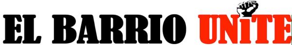 El Barrio Unite Logo
