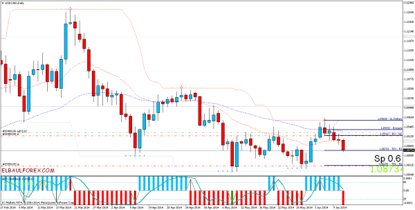 tp1 usdcaddaily