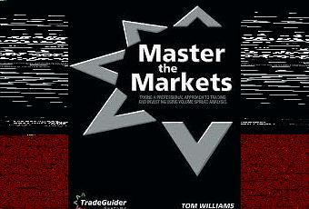 Master the Markets de Tom Williams en español
