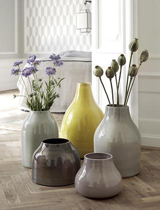 Khler Design Botanica Bodenvasen  elbdalde