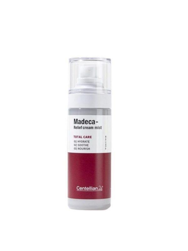 Madeca Relief Cream Mist centellian24