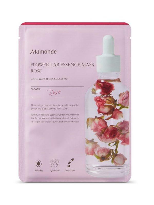 Flower Lab Essence Mask Rose