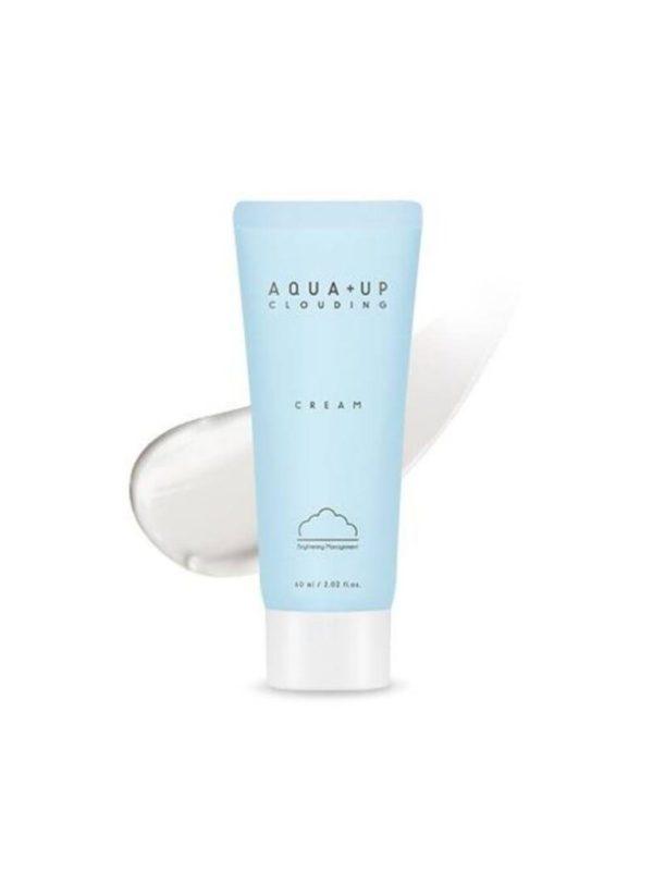 apieu aqua up clouding cream
