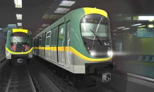 مترو-الانفاق
