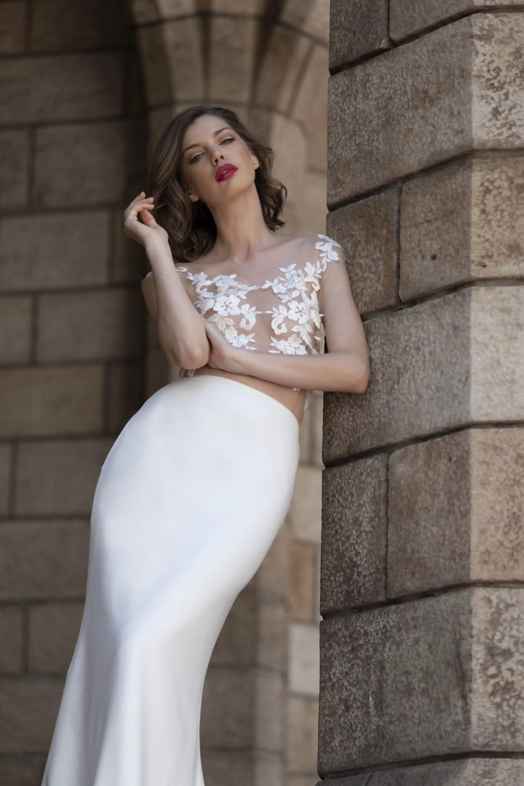 Talya and Alice | Exclusive Collection | Elbeth Gillis Couture