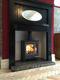 Balanced Flue Gas Fires in Wilmslow  ELB Fireplaces