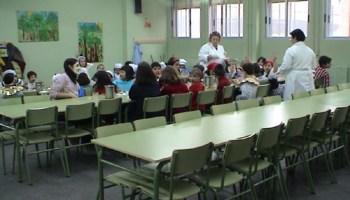 Abierto el plazo para las ayudas al comedor escolar 2014-2015 - El ...