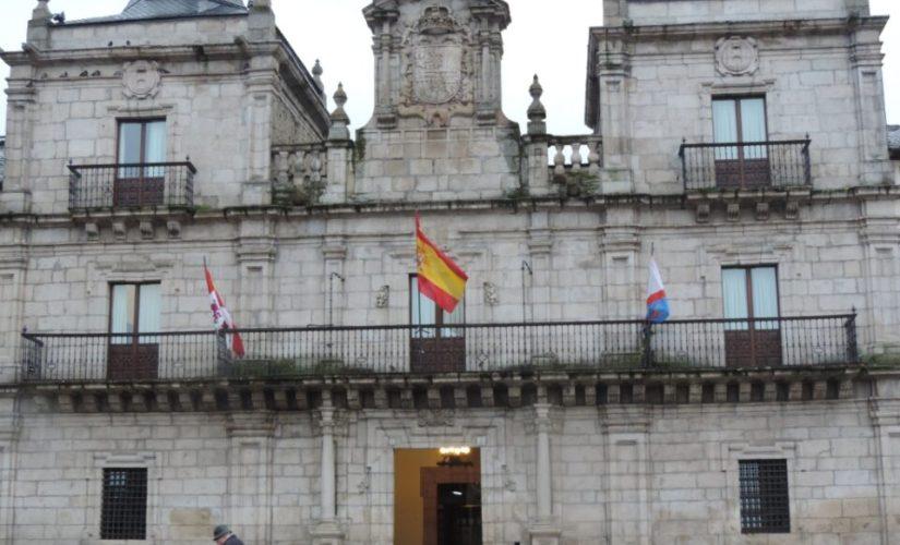 El Ayuntamiento ha acogido hoy una reunión de la junta de gobierno