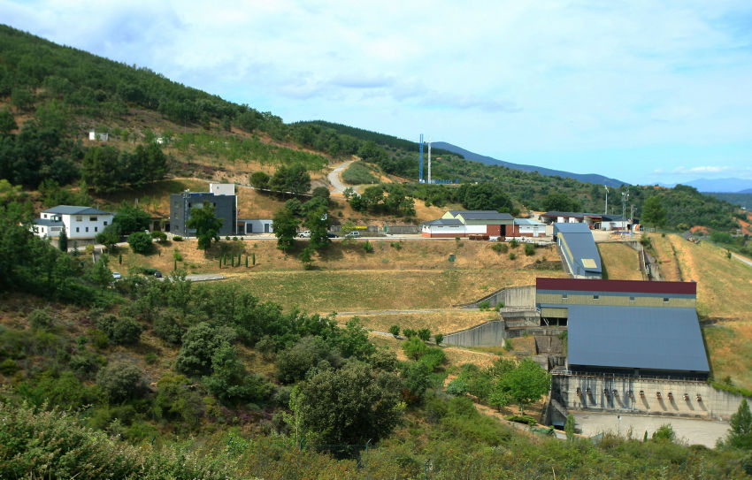 La geotermia, a estudio en la Fundación Santa Bárbara - El Bierzo Digital