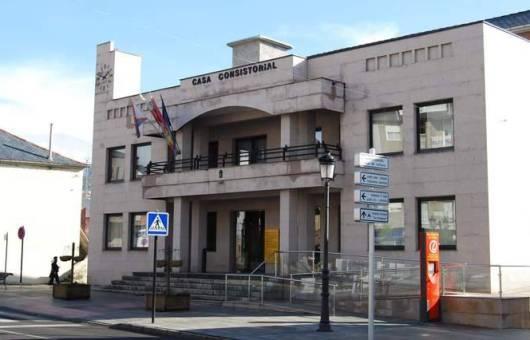 Imagen del Ayuntamiento de Fabero