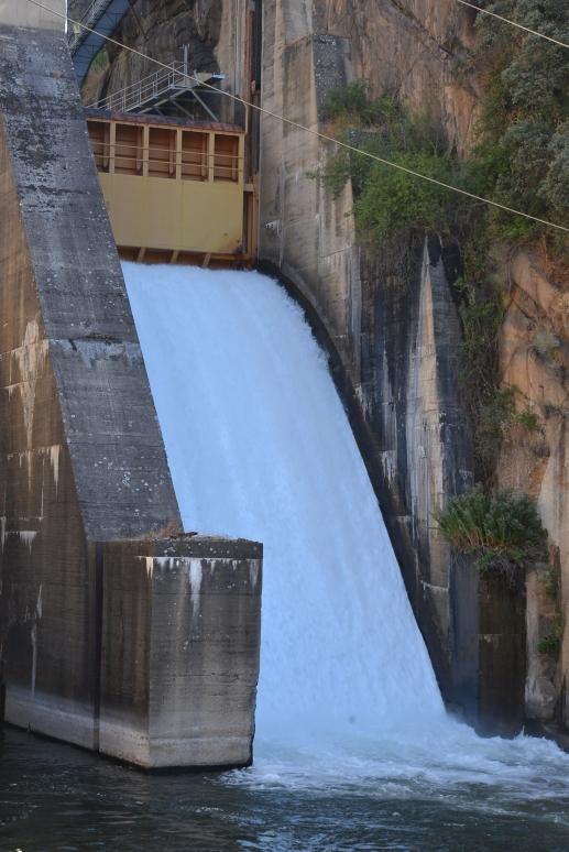 presa de la Fuente del Azufre