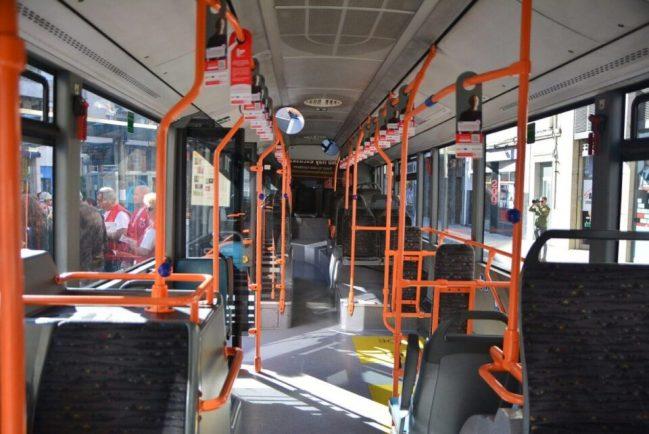 transporte urbano de ponferrada -
