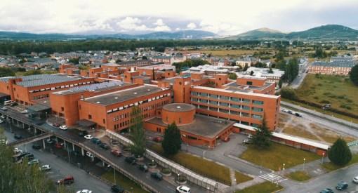 hospital del bierzo