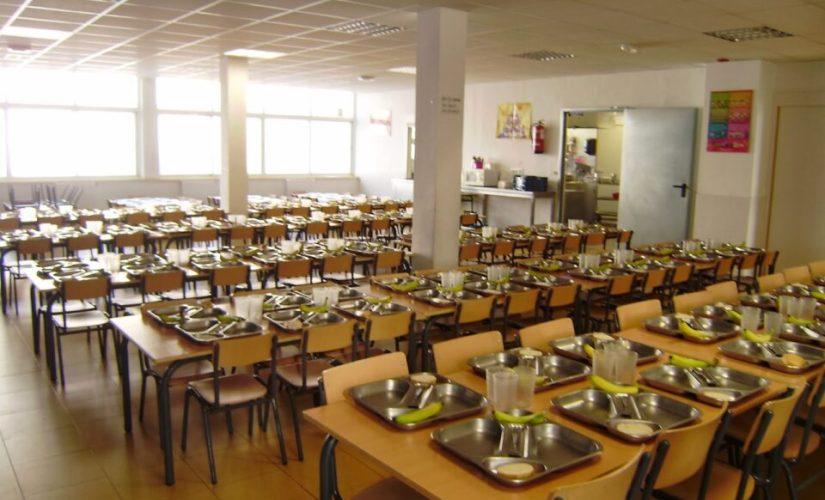 Podemos propone abrir los comedores escolares de Ponferrada ...