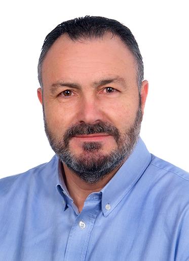 Eduardo Morán, alcalde de Camponaraya
