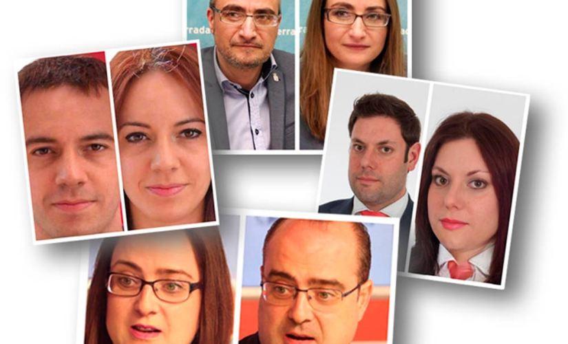 Faceapp políticos