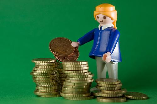 ahorro comisiones - Ahorro en comisiones bancarias por Mayber