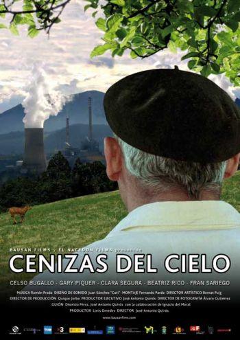 cenizas del cielo - Cenizas del cielo: primer eco-film español