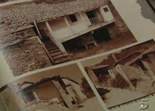 couso fotos - Dar vida a un pueblo abandonado. El caso de Couso en Galicia