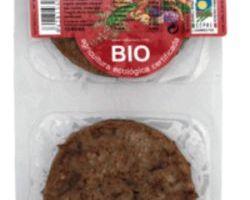 hamburguesa vegetal1 - Hamburguesas vegetales o vegeburguers: una opción sana