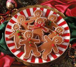 jengibre galletas - El jengibre: alimento y medicina