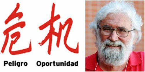 leonardoboff21 - La crisis como oportunidad de encontrar un modo de vida sostenible para todos. Por Leonardo Boff