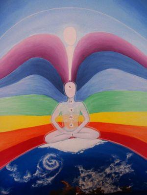 meditacion g201 - Meditación para enviar luz a la cumbre del G-20