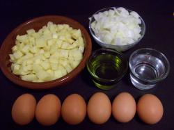 tortilla1 - Mini tortillas de patata al horno