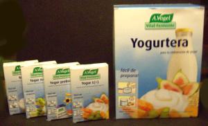 yogurtera y fermento 2 - Elaborar yogur casero sin consumir electricidad