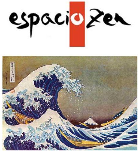 Espacio zen cat logo para la meditaci n y la vida zen - Espacio zen ...