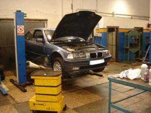 mantenimiento coche - mantenimiento coche