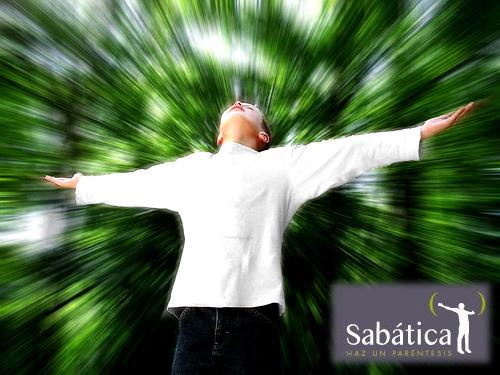 sabatica - Si deseas hacer un paréntesis en tu vida, SABÁTICA te ayuda