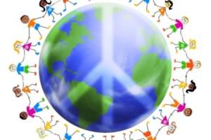 children peace world sm - PAZ Y CRIANZA: ¿dónde nace la violencia?
