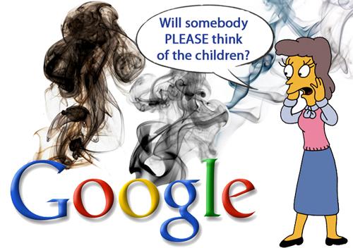 ¿contamina google o contamina nuestro tipo de vida?