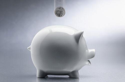 hucha - Viva con la mitad de su sueldo y ahorre la otra mitad. Simplifica tu vida 39