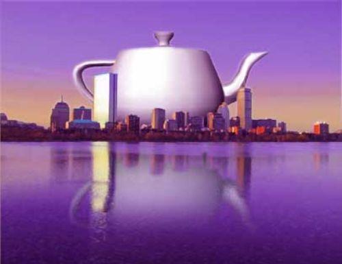 tea - Tomarse un té: una pequeña meditación